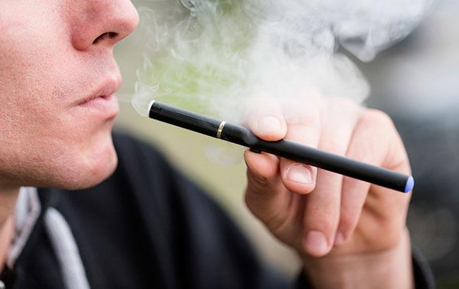 سیگارهای الکترونیکی، والدین و کودکان