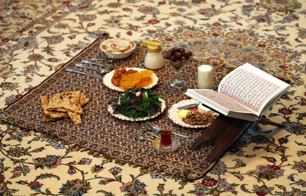 تغذیه سالم در ماه مبارک رمضان(دکترمصطفی نوروزی)