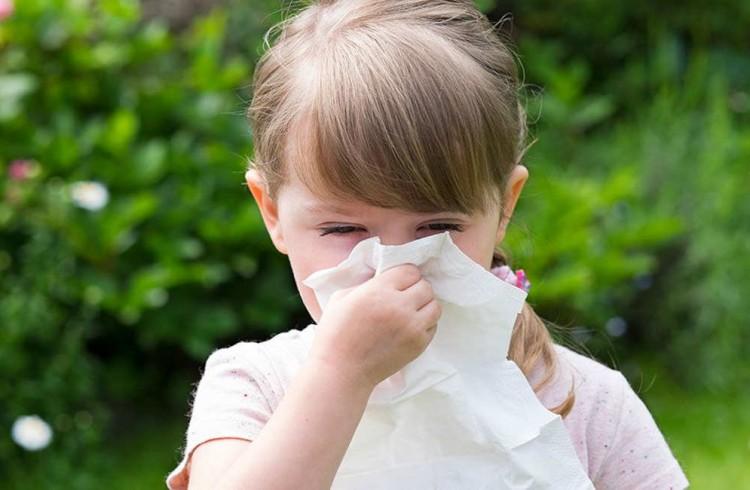 حساسیتهای فصلی: توصیهها و راههای درمان (دکتر فرخ سیف بهزاد)