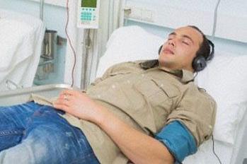 تأثیر موسیقی در کاهشدرد (دکتر مهدی نوری)
