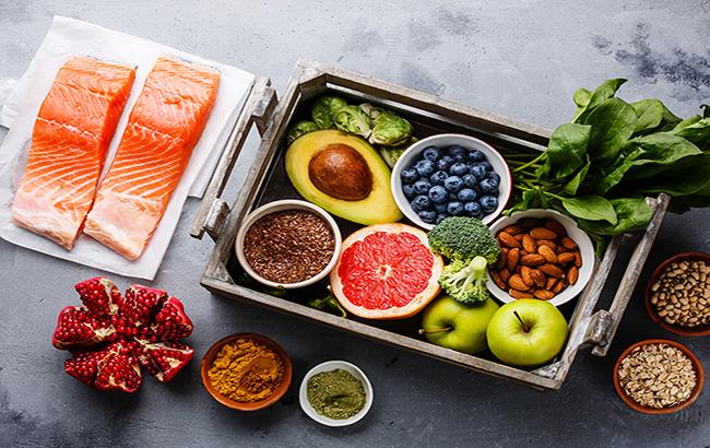 ویتامینها و مواد موردنیاز بدن در سنین بالا