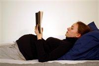 استراحت در بستر     (بخش اول)