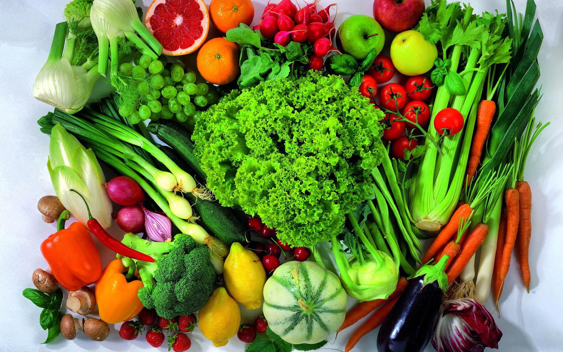 خام خوردن سبزیها(دکتر ذوالبخش ترکستانی، هومیوپات)