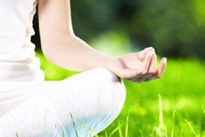 یوگا و درمان سینوزیت