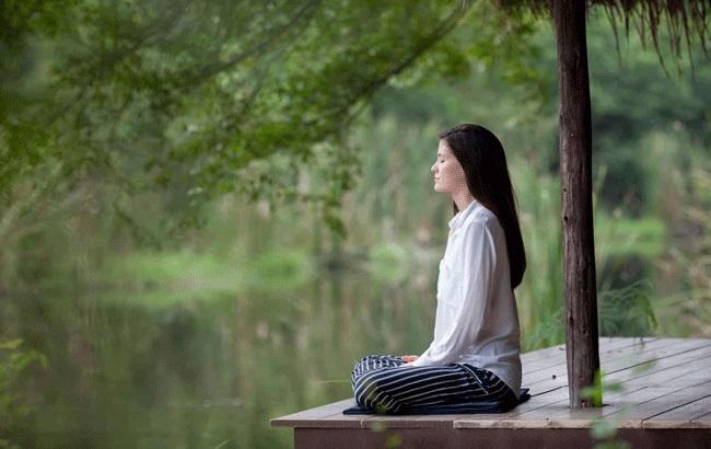 نقش تمرینهای تنفسی در مراقبه