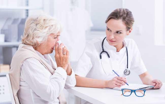 فهرست انواع رایج داروهای آلرژی