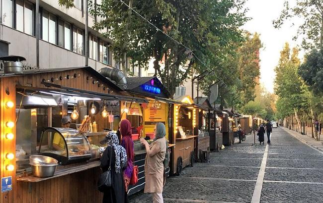 بیست و سه درصد مردم ایران به چاقی مفرط مبتلا هستند.