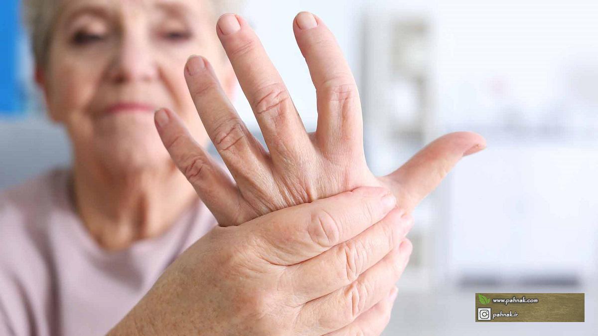 راهکارهای درمان طبیعی در ورممفاصل پسوریاتیک