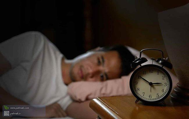 اثر خواب ناکافی روی قلب