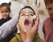 ماجرای فراخوان متولدین 95 به بعد برای تزریق واکسن فلج اطفال چه بود؟
