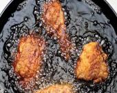 چند نکته پیرامون سرخ کردن مواد غذایی