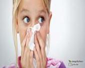 درمان طبیعی آلرژی های فصلی