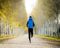 پیشگیری از ابتلا به افسردگی با روزانه 15 دقیقه پیاده روی