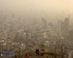 آلودگی هواو اضطراب دوران کودکی