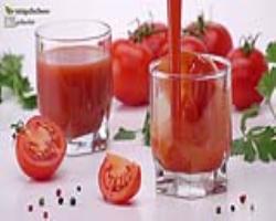 تاثیر آب گوجه فرنگی بر فشار خون و قلب و عروق